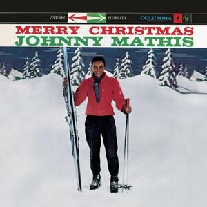 Merry Christmas - CD Audio di Johnny Mathis