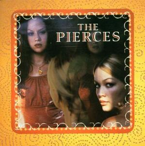Pierces - CD Audio di Pierces