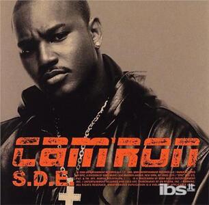 S.D.E. - CD Audio di Cam'ron