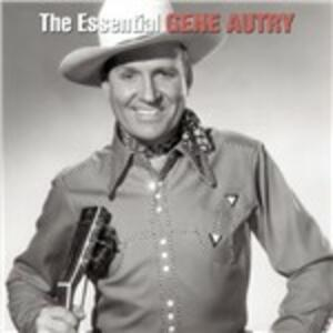 Essential Gene Autry - CD Audio di Gene Autry