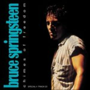 Chimes of Freedom - CD Audio Singolo di Bruce Springsteen