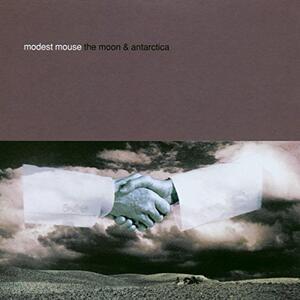 Moon & Antarctica - CD Audio di Modest Mouse