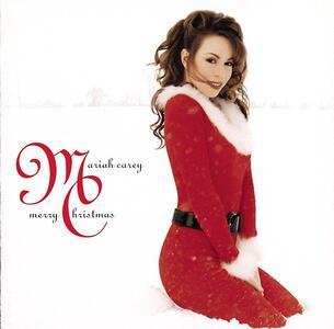 Merry Christmas - CD Audio di Mariah Carey