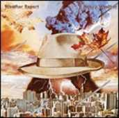 CD Heavy Weather Weather Report