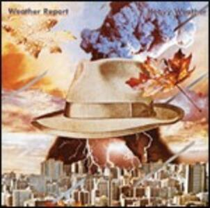 Heavy Weather - CD Audio di Weather Report