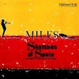Sketches of Spain - CD Audio di Miles Davis