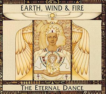 Eternal Dance - CD Audio di Earth Wind & Fire