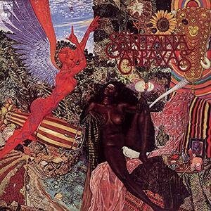 Abraxas - CD Audio di Santana