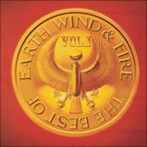 Best of - CD Audio di Earth Wind & Fire