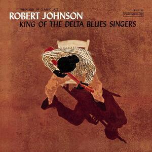 King of the Delta Blues - CD Audio di Robert Johnson