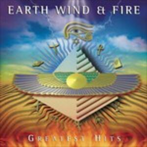 Greatest Hits - CD Audio di Earth Wind & Fire