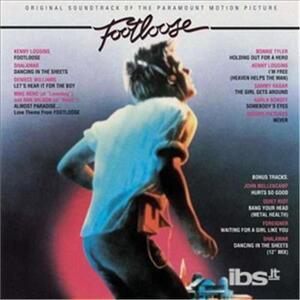 Footloseed (Colonna Sonora) - CD Audio