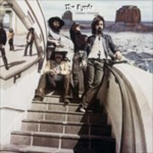 Untitled-Unissued - CD Audio di Byrds
