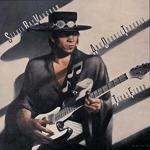 Texas Flood - CD Audio di Stevie Ray Vaughan
