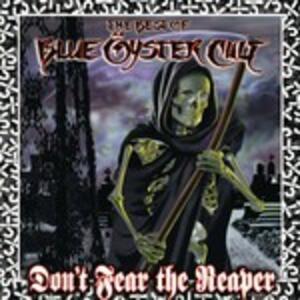 Best of Blue Oyster Cult - CD Audio di Blue Öyster Cult