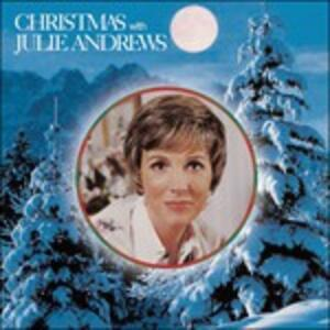 Christmas with Julie Andrews - CD Audio di Julie Andrews