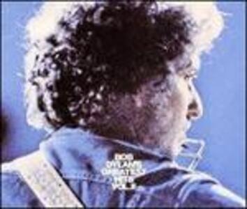 Greatest Hits 2 - CD Audio di Bob Dylan
