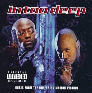 In Too Deep (Colonna Sonora) - Vinile LP