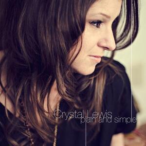 Plain & Simple - CD Audio di Crystal Lewis