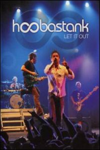 Film Hoobastank. Let It Out