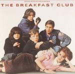 Cover CD Colonna sonora Breakfast Club