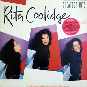 Greatest Hits - Vinile LP di Rita Coolidge