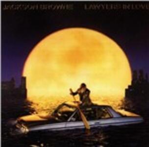 Lawyers in Love - CD Audio di Jackson Browne