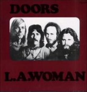 L.A. Woman - Vinile LP di Doors