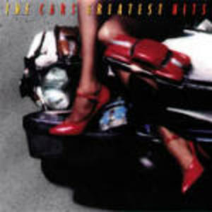Greatest Hits - CD Audio di Cars