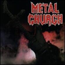 Metal Church - CD Audio di Metal Church