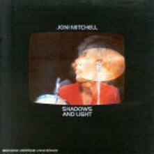 Shadows and Light - CD Audio di Joni Mitchell