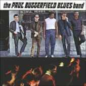 CD Paul Butterfield Bluesband Paul Butterfield (Blues Band)