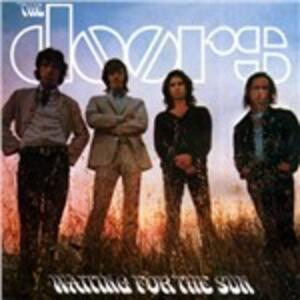Waiting for the Sun - Vinile LP di Doors