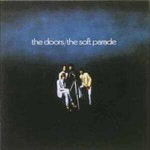 Soft Parade - Vinile LP di Doors