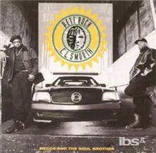 Mecca & the Soul Brother - Vinile LP di Pete Rock,C.L. Smooth