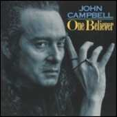CD One Believer John Campbell