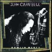 CD Howlin Mercy John Campbell