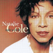 Take a Look - CD Audio di Natalie Cole