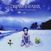 CD A Change of Seasons Dream Theater