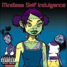 Frankenstein Girls Will - CD Audio di Mindless Self Indulgence