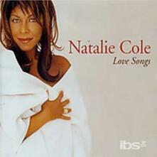 Love Songs - CD Audio di Natalie Cole