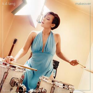 CD Makeover K. D. Lang