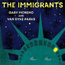Spangled! - Vinile LP di Van Dyke Parks,Gaby Moreno