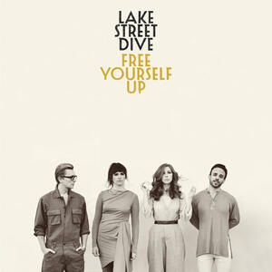Free Yourself Up - Vinile LP di Lake Street Dive