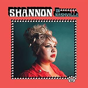 Shannon in Nashville - Vinile LP di Shannon Shaw