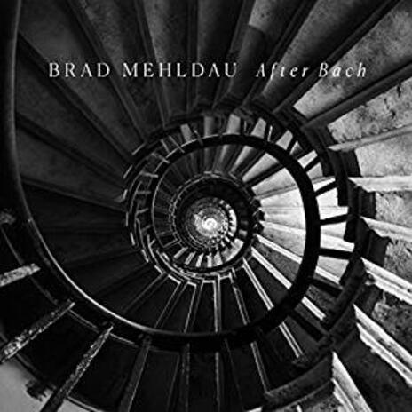 After Bach - CD Audio di Brad Mehldau