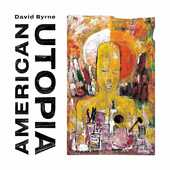 CD American Utopia David Byrne
