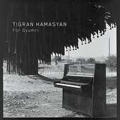 CD For Gyumri Ep Tigran Hamasyan