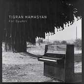 CD For Gyumri Ep Tigran Hamasyan