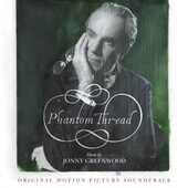 Vinile Phantom Thread (Colonna Sonora) Jonny Greenwood